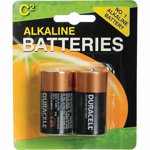 Batterie 1 5 Volt : duracell c alkaline coppertop battery 1 5v 2 pack mn1400b2 ~ Jslefanu.com Haus und Dekorationen