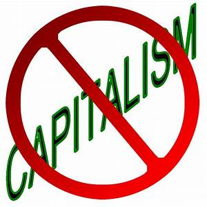 Anti-Capitalism (or, How to identify a Marxist without a ...