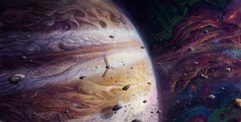 Jupiter And Juno By Tolyanmy On Deviantart