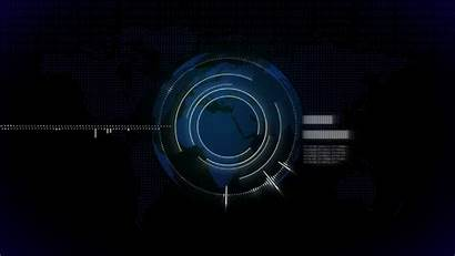 Technology Wallpapers Laptop Animated Motion