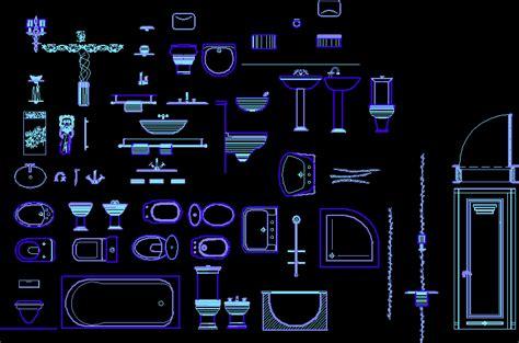 bath dwg detail  autocad designs cad