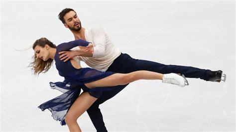 chambre d agriculture lille jo 2018 danse sur glace quot on est en apnée jusqu 39 à la
