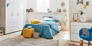 Déco Bord De Mer Chambre : la d co bord de mer fait escale chez vous maison blog ~ Teatrodelosmanantiales.com Idées de Décoration