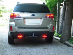 Subaru Outback Trailer Hitch