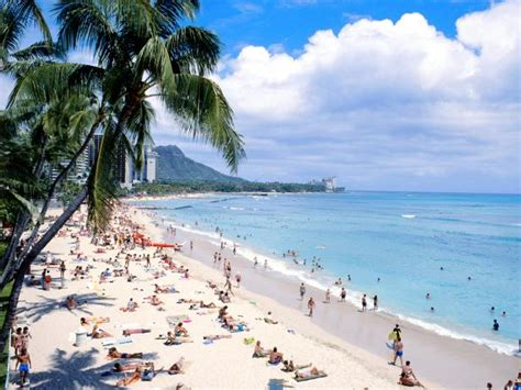 Nude Beach Hawaii  The Best Beaches In The World