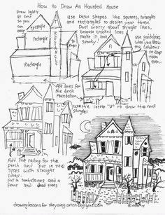 architecture ideas images house drawing house