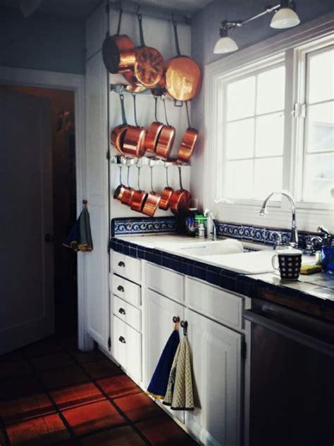 creative ideas  organize pots  pans storage   kitchen shelterness