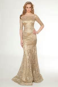 gold lace bridesmaid dress viewing gallery
