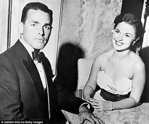 Shirley Temple's ex-husband tried to sabotage her ...