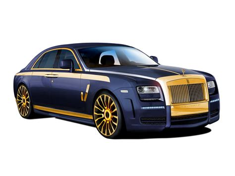 mansory rolls royce ghost photos and wallpapers