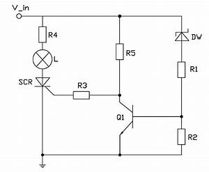 Hobby Electronics Circuits  Simple Electronic Fuse