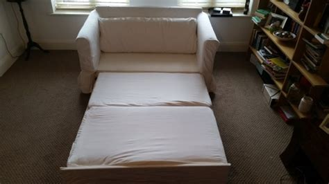 Copridivano Ikea Hagalund : Ikea Hagalund Sofa Bed For Sale In Terenure, Dublin From