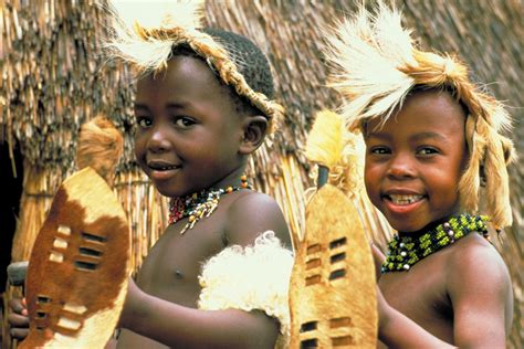 4 Truly South African Customs And Traditions