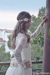 Bridal Accessories Bohemian Wedding Hair Accessory