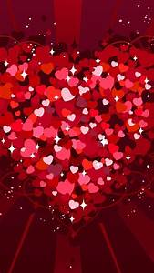 21 Valentine's Day iPhone Wallpapers