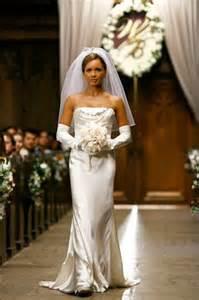 one shoulder wedding dresses 2011 classic wedding dress in tv drama floobuy