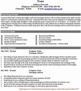 10 good cv examples for customer service invoice With example of a good cv