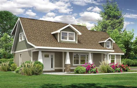 Craftsman Style Modular Homes