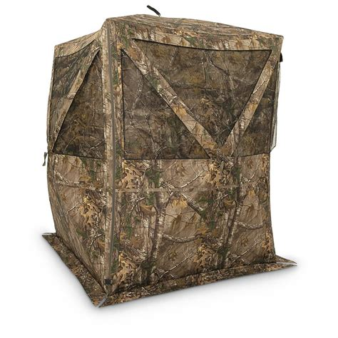 browning ground blinds browning powerhouse ground blind 643813 ground