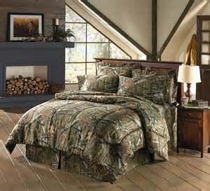 birchwood trading co mossy oak infinity twin comforter set