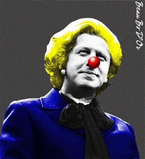 st century british nationalism  boris  clown