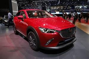 Mazda 3 Prix : mazda cx 3 les prix du mod le 2017 photo 1 l 39 argus ~ Medecine-chirurgie-esthetiques.com Avis de Voitures