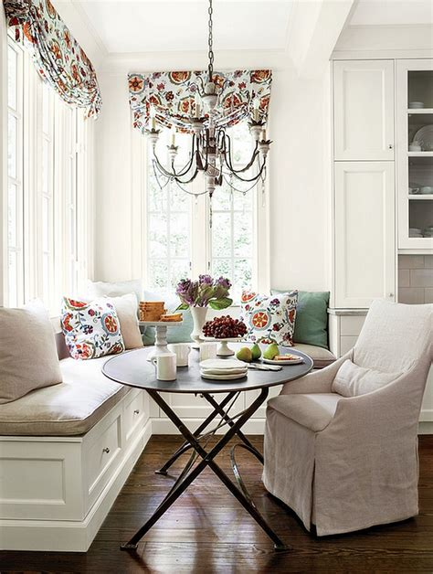 kitchen corner bench ways of integrating corner kitchen tables in your d 233 cor