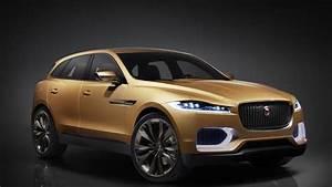 Nouveau 4x4 Jaguar : jaguar f pace le premier suv du f lin ~ Gottalentnigeria.com Avis de Voitures