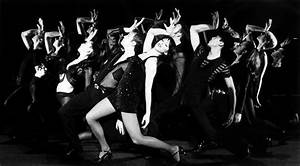 Bob Fosse Dance Moves But There Is Another More