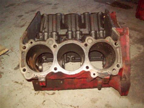 Jeep Buick Oldsmobile 225 Cid V6 Cylinder Engine Motor