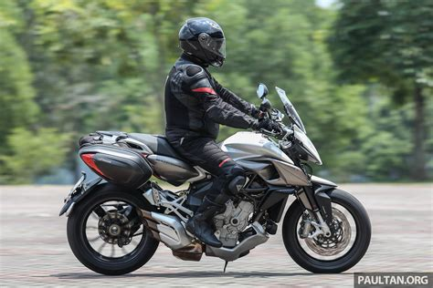 Mv Agusta Stradale 800 Image by Review 2016 Mv Agusta Stradale 800 Hooligan Style