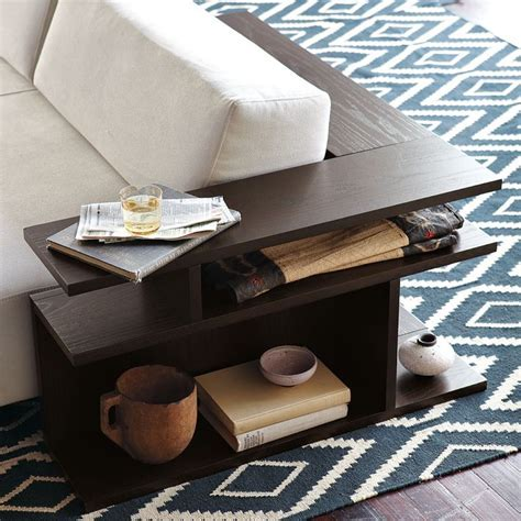 Abstandshalter Sofa Wand by 25 Best Ideas About Table On Diy