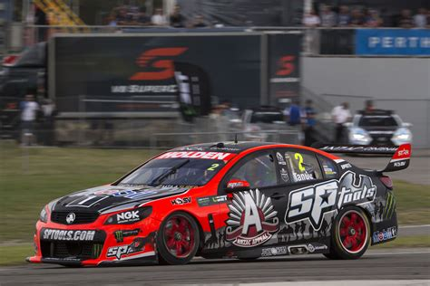 Dawn Unveil For Hrt Anzac Livery