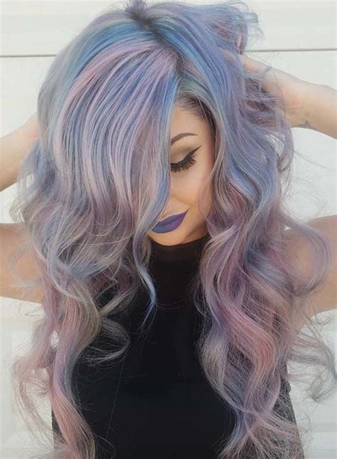 Best Haircuts & Hair Color Trends to Try in 2018 2019