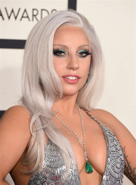 times lady gaga   surprising source  prom beauty
