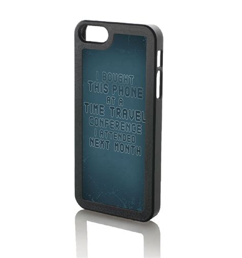iphone 5s phone cases time travel conference iphone 5 5s phone