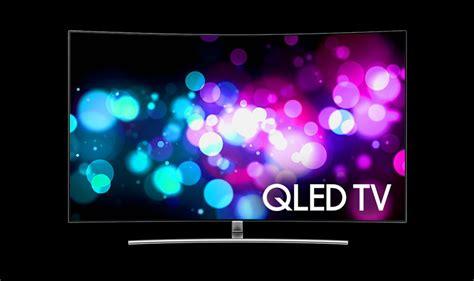 Tv Qled Samsung Samsung Electronics Qn75q7f 75 Inch 4k Ultra Hd Smart Qled Tv 2017 Model Electronics