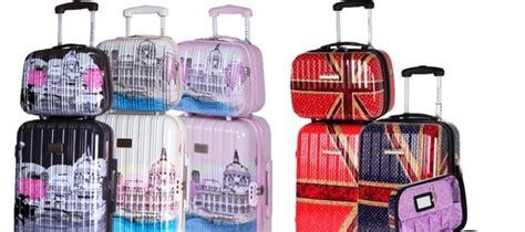 set valise vanity au meilleur prix mon bagage cabine