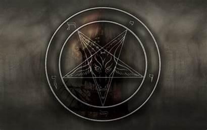 Pentagram Pc Wiccan Pentacle Wallpapers Desktop Inverted