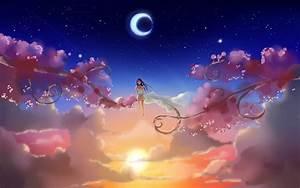 Anime Dream World