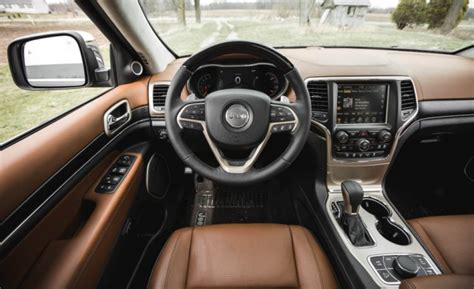 jeep interior 2017 2017 grand cherokee overland 2017 2018 best cars reviews