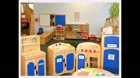 baby nursery set home daycare ideas