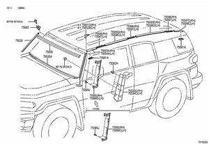 Fj Cruiser Stereo Wiring Diagram