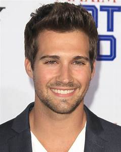 OK! Exclusive: James Maslow Dishes on Working With a Snake ...