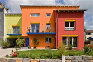 Farben Für Hausfassaden : fassade farbe wirkt ~ Bigdaddyawards.com Haus und Dekorationen