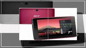 Tablette Pas Cher Boulanger : tablette acer iconia 7 pouces pas cher youtube ~ Dode.kayakingforconservation.com Idées de Décoration