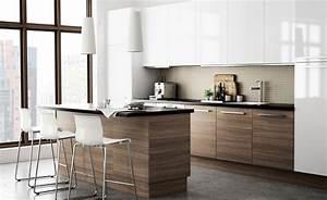 Holzdielen In Der Küche : klassisches design in der k che ~ Markanthonyermac.com Haus und Dekorationen