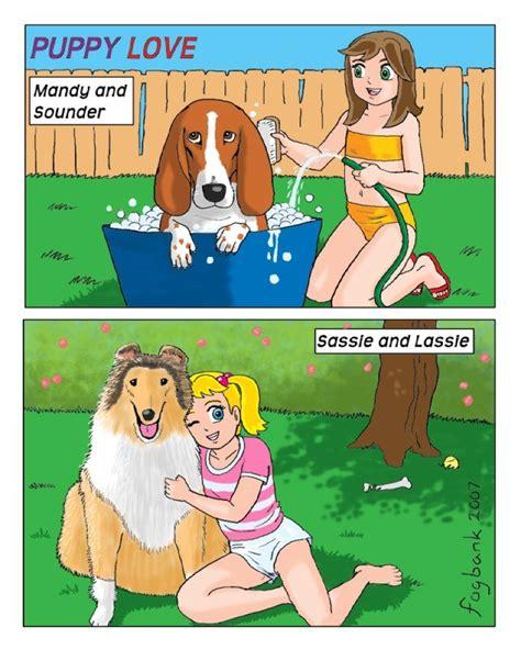 sassie and mandy cartoons datawav