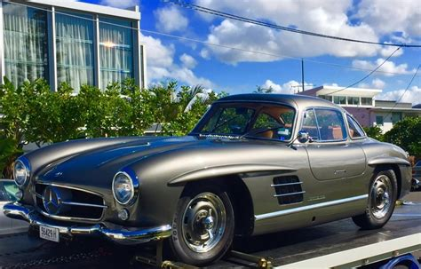 From beat müller, dated 27 august 2014 hello, is this car still for sale? 1954 Mercedes-Benz 300SL Gullwing is listed Sold on ClassicDigest in Grays by Vintage Prestige ...