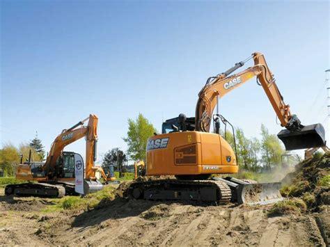 case cxc sr excavator review